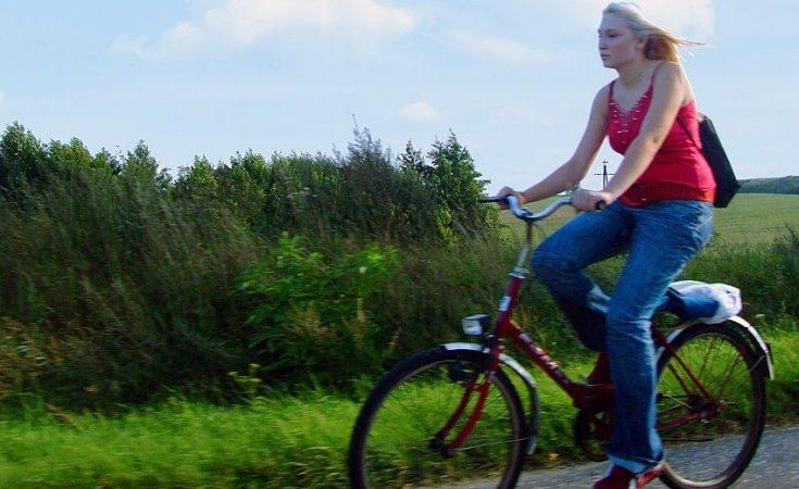 mersul pe bicicleta in dieta dukan