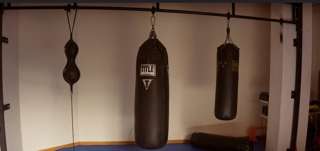 sac de box antrenament in dieta dukan