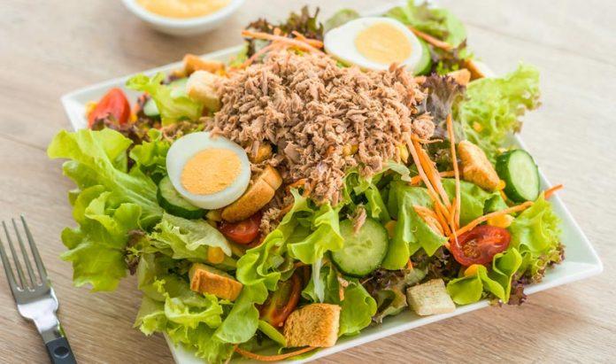 salata-ton-dieta-dukan-reteta
